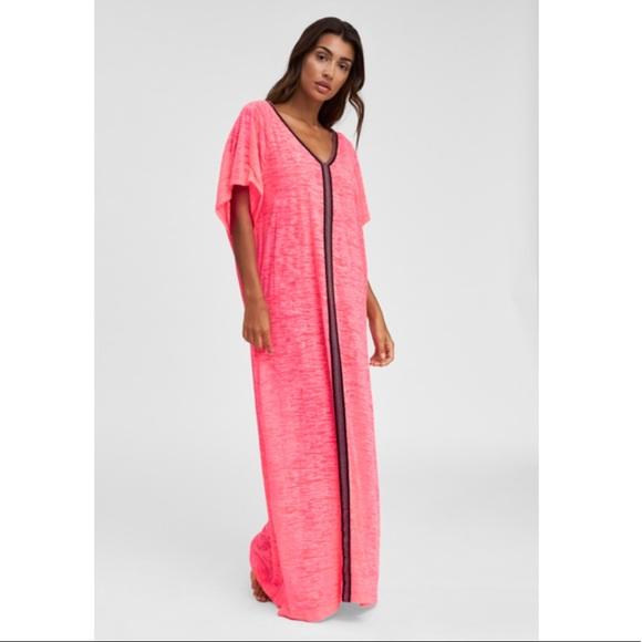 f281d8fa88d Pitusa NWT Inca Abaya maxi dress